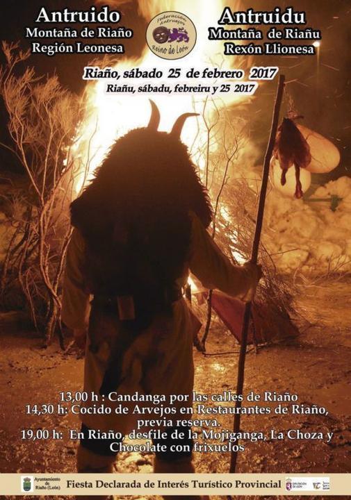 carnaval riaño