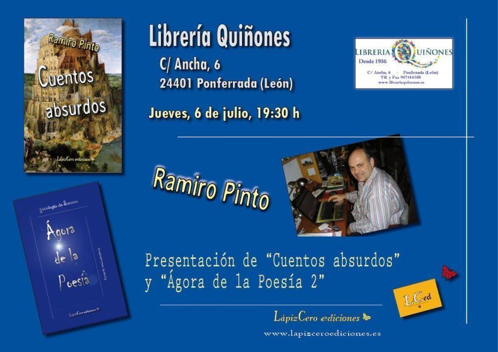 Presentación PONFERRADA