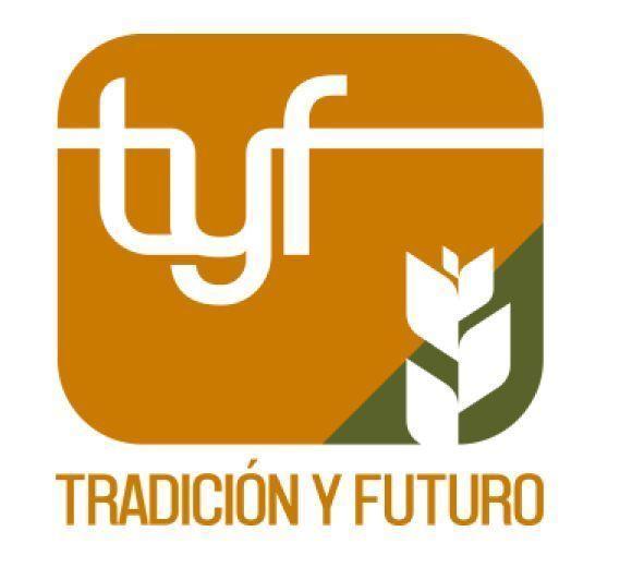 logo tradiccion y futuro