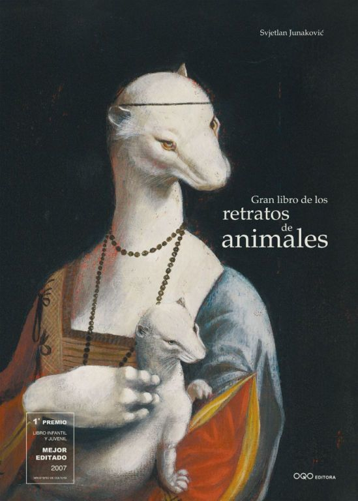 Retratos Animales G