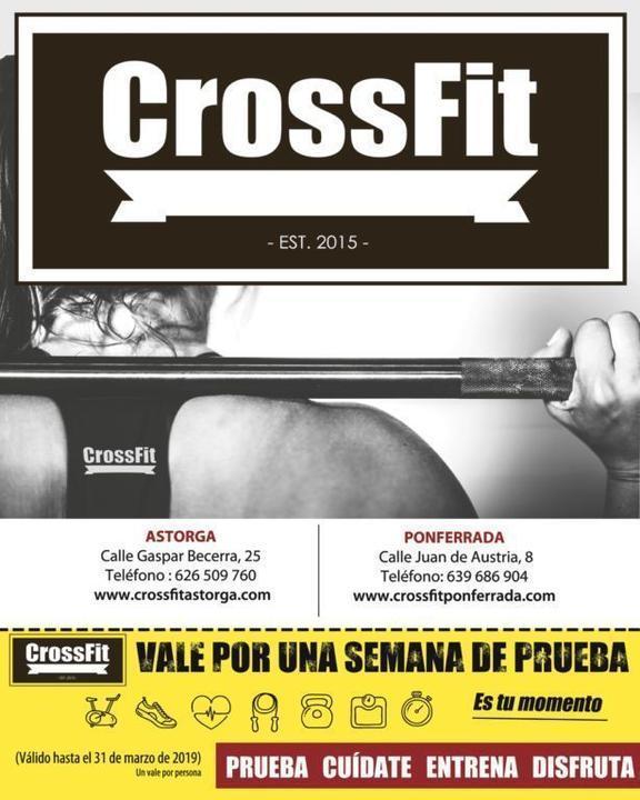 crossfit94