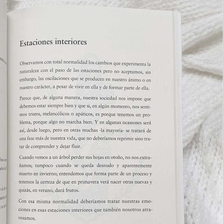 Filosofías Propias, Maria Cirac
