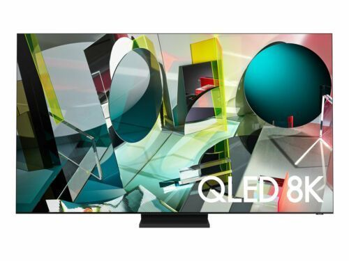 "Samsung 65"" Q900T (2020) QLED 8K UHD Smart TV"